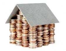 Як заплатити податок на нерухомість