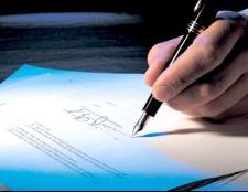 Як зареєструвати право на спадщину