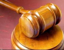 Як зареєструвати право власності за рішенням суду