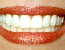 Чому зуби ростуть