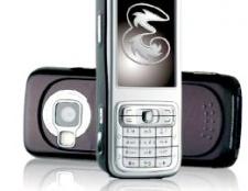 Як використовувати Nokia n73 як веб камеру