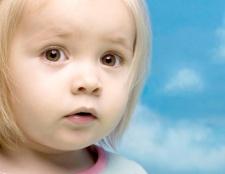 Як лікувати фурункул у дітей