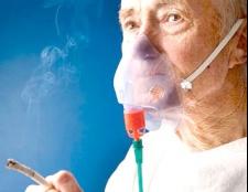 Як лікувати емфізему легенів
