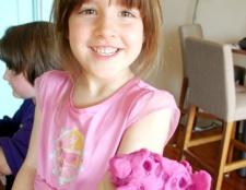 Як написати характеристику на дитину для дитячого садка