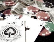 Як навчитися швидко грати в покер