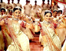 Як навчитися танцювати індійські танці