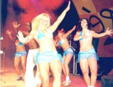 Як навчитися танцювати за тиждень