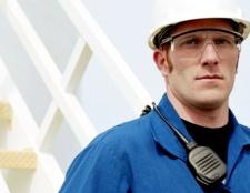 Як організувати охорону праці на роботі