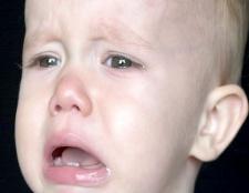 Як відучити дитину кричати