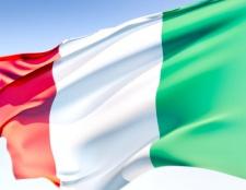 Як переїхати жити до Італії