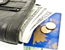 Як перевести гроші з гаманця на картку