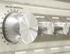 Як підключити регулятор гучності