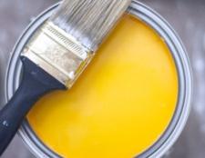 Як пофарбувати штукатурку