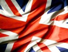 Як отримати англійське громадянство