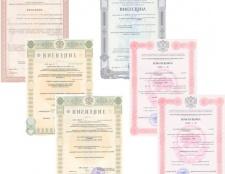 Як отримати ліцензію в Уфі