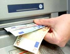 Як отримати webmoney готівкою