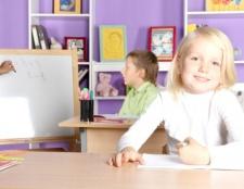 Як підвищити шкільну мотивацію