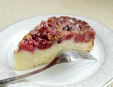 Як приготувати сметанний пиріг