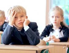 Як залучити дитину до навчання
