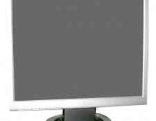Як розібрати РК монітор Samsung