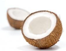 Як різати кокос