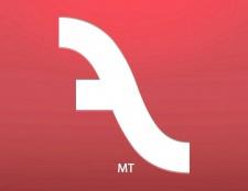 Як зберегти файл flash player