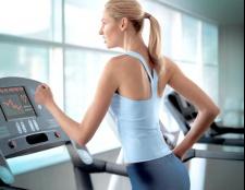 Як скласти комплекс вправ для тренажерного залу