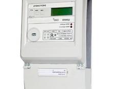 Як встановлювати електричний лічильник