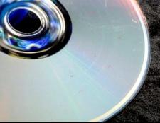 Як відновити пошкоджений DVD