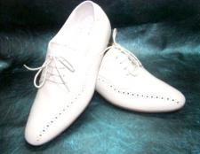 Як вибрати гарні чоловічі туфлі