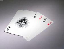 Як вигравати в карткові ігри
