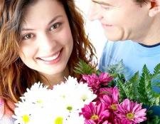 Як висловити любов до чоловіка