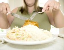 Як заглушити відчуття голоду