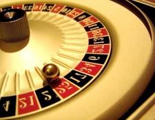 Як заробити гроші в рулетку