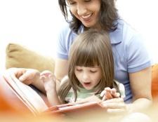 Труднощі в навчанні читання: як пройти випробування