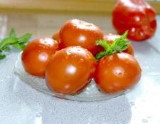Як консервувати томати