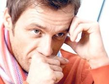 Як лікувати бронхіальний кашель