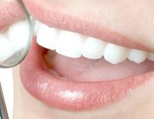 Як лікувати зубний нерв