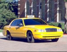 Як оформити ІП для таксі