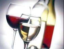 Як відмовитися від вина
