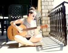 Як переробити пісні під себе