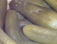 Як посолити огірки