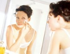 Як запобігти старіння шкіри