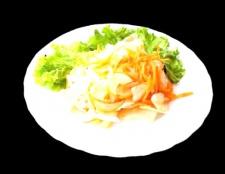 Як приготувати капусту провансаль