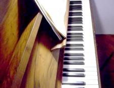 Як проводити музичні заняття з дітьми молодшого віку