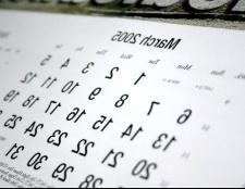 Як рахувати тижні року