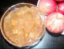 Як зробити варення з яблук