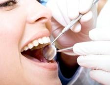 Як зняти різку зубний біль