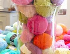 Як зв'язати простий светр спицями