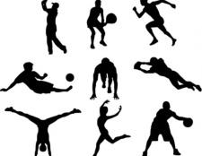 Чому потрібно займатися спортом